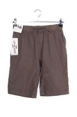 Детски къс панталон LR Scoop 1