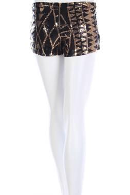 Дамски къс панталон Crystal K2