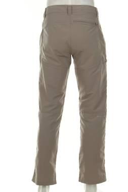 Мъжки спортен панталон Mammut2