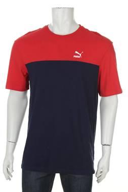 Мъжка спортна тениска Puma1