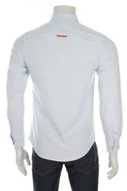 Мъжка риза Spagnolo2