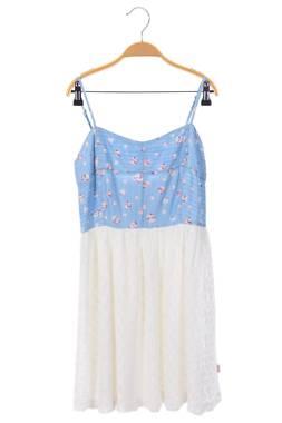 Детска рокля Wow1