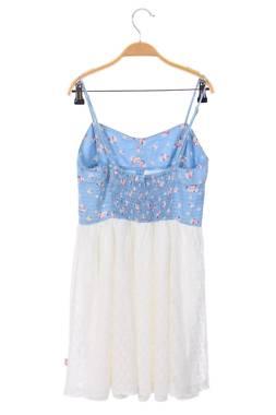 Детска рокля Wow2