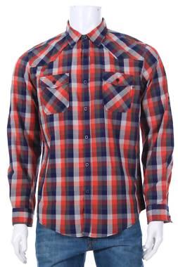 Мъжка риза No Boundaries1