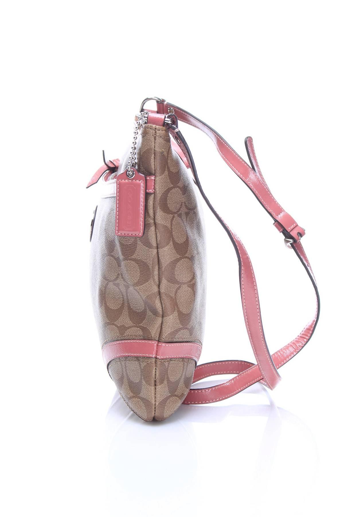 Дамска чанта Coach3