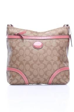 Дамска чанта Coach1