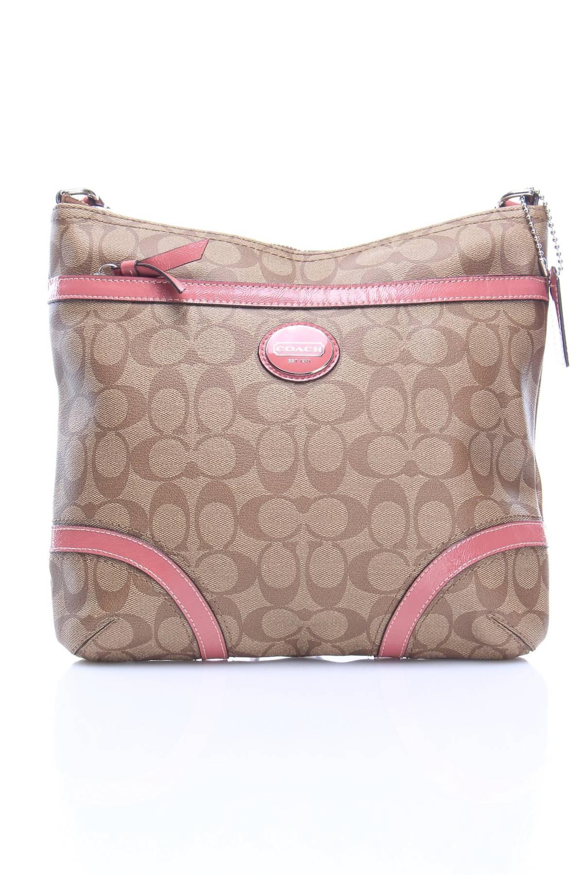 Дамска чанта Coach4
