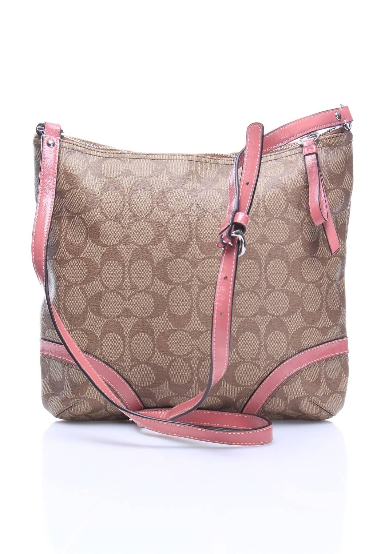 Дамска чанта Coach5