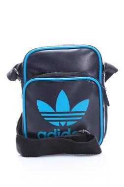 Кожена чанта Adidas1