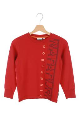 Детска блуза Napapijri1