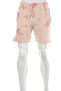 Мъжки къс спортен панталон Common Kollectiv1