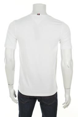 Мъжка тениска Tommy Hilfiger2