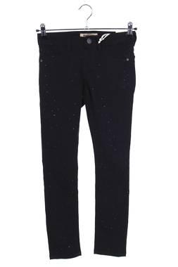 Детски панталон Blue Spice1