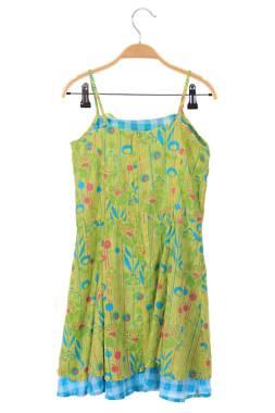 Детска рокля Fransa1
