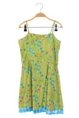 Детска рокля Fransa2