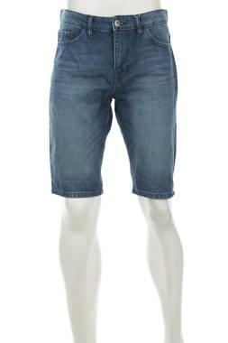 Мъжки къси дънки Tom Tailor1