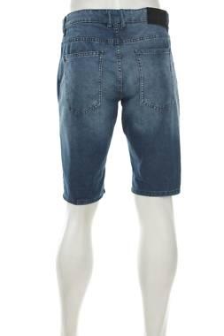 Мъжки къси дънки Tom Tailor2