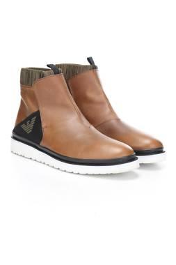 Мъжки обувки Emporio Armani3