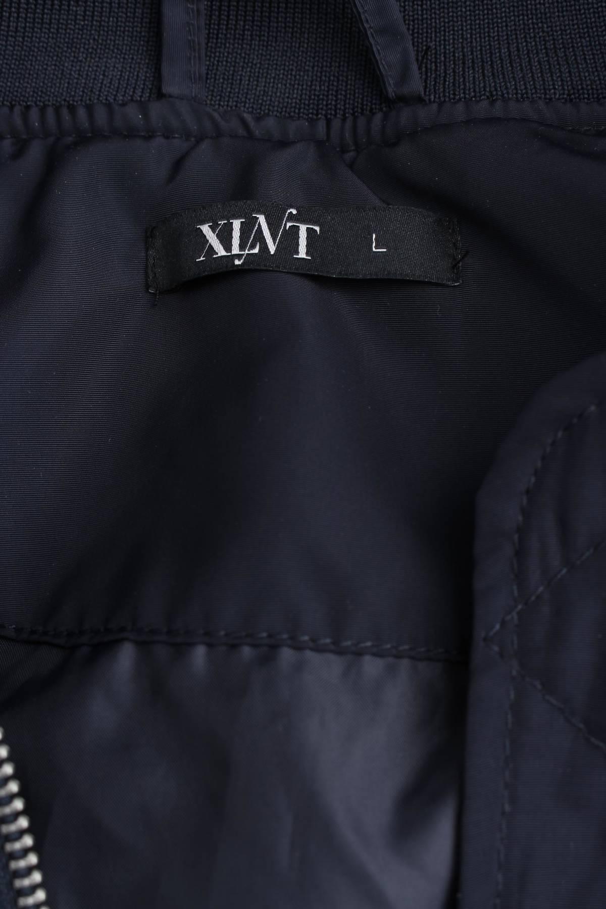 Мъжко яке Xlnt5