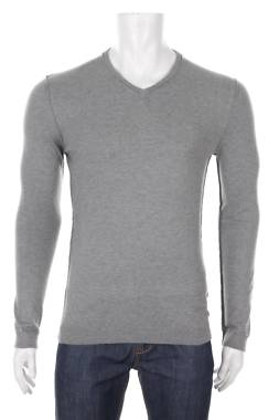 Мъжки пуловер Sisley1