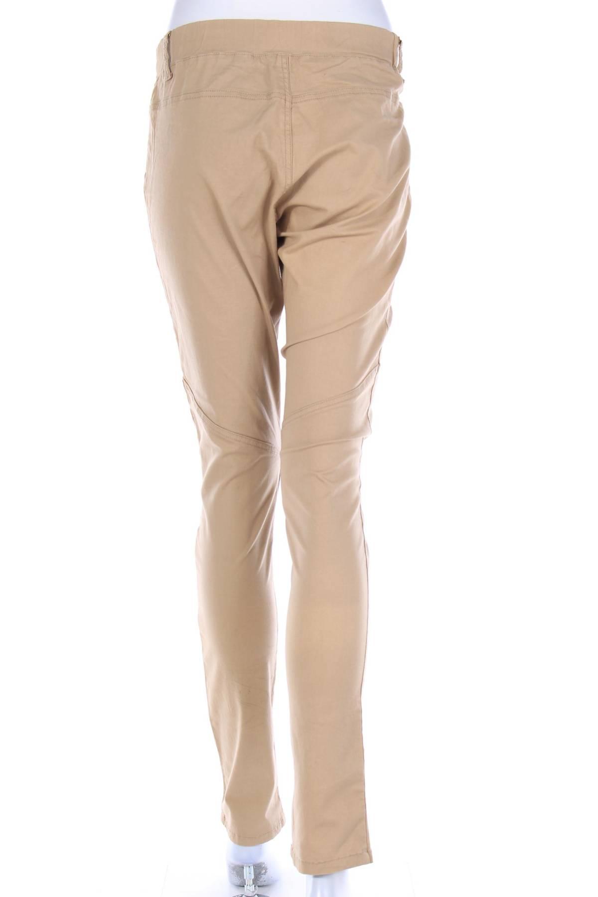 Дамски панталон Units3
