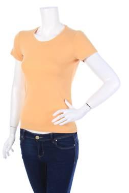 Дамска тениска Uniqlo2