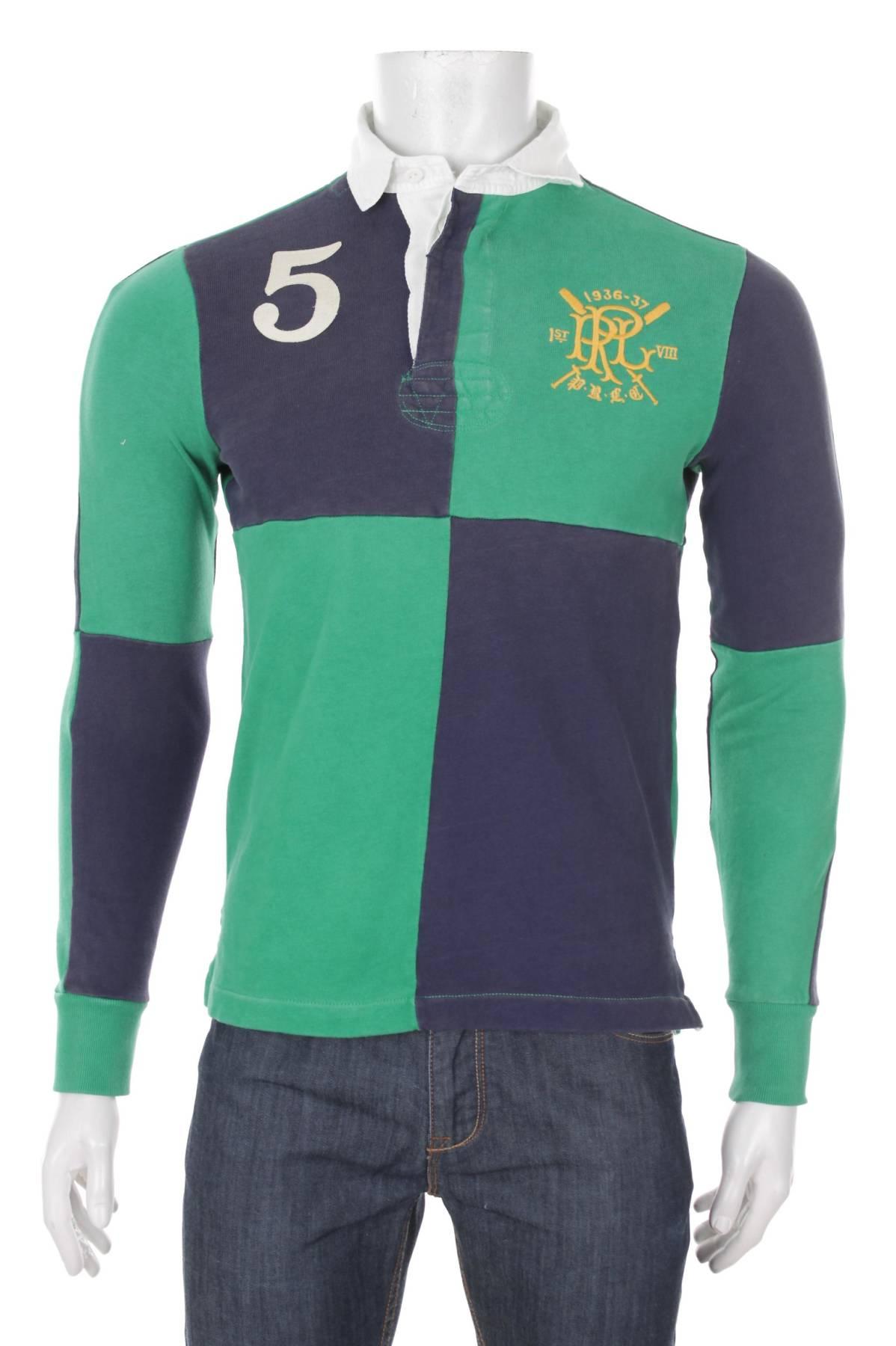 Мъжка блуза Polo by Ralph Lauren1