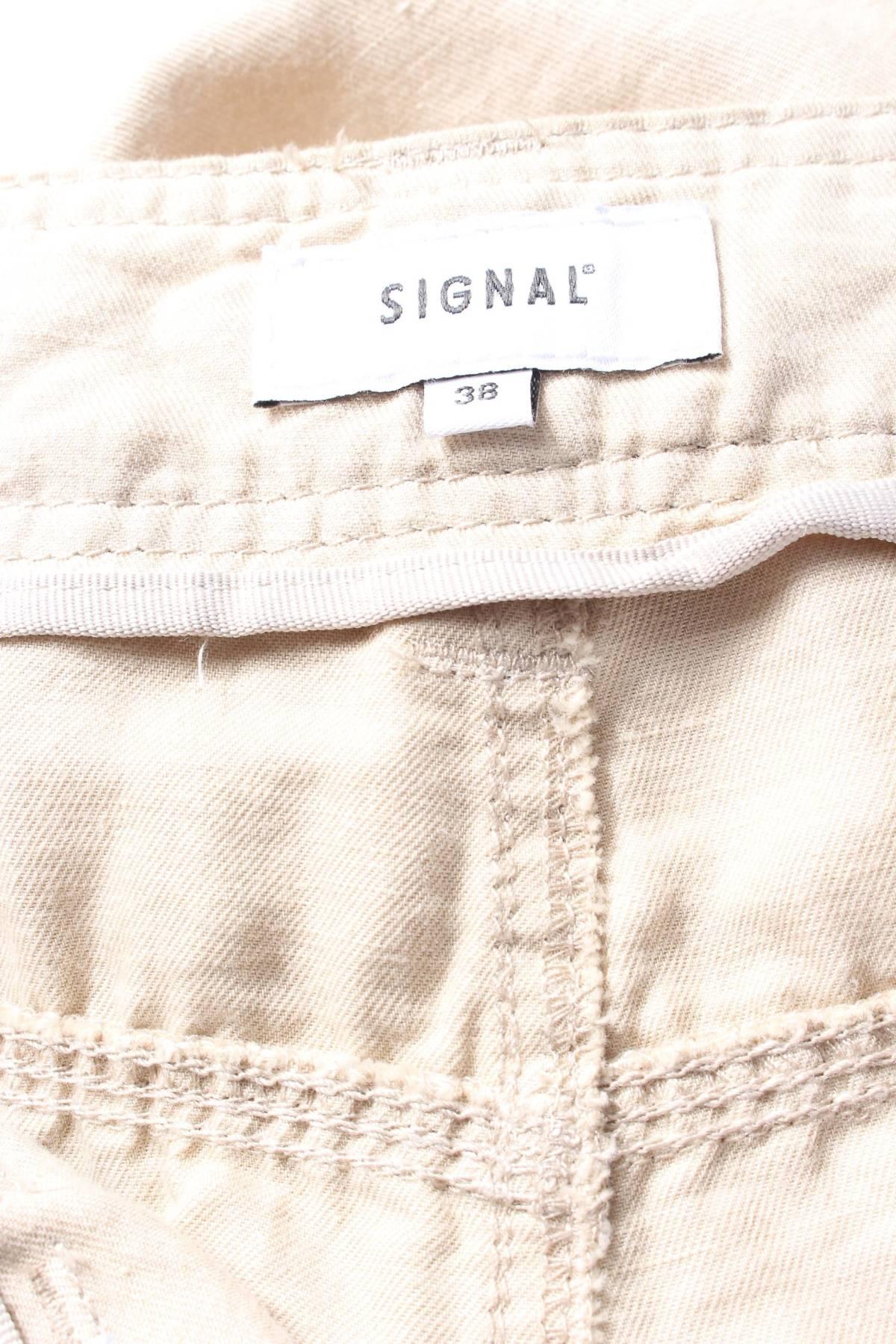 Дамски панталон Signal3