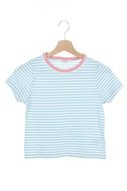 Детска тениска Review1