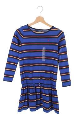 Детска рокля Ralph Lauren1