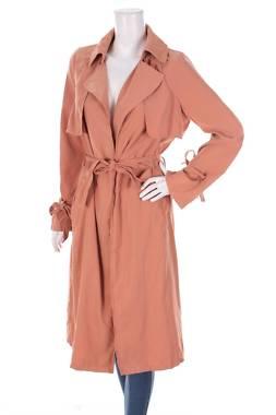Дамски шлифер Tom Tailor2