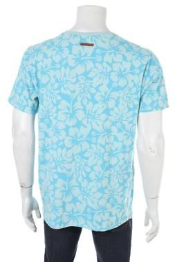 Мъжка тениска A fish named Fred2