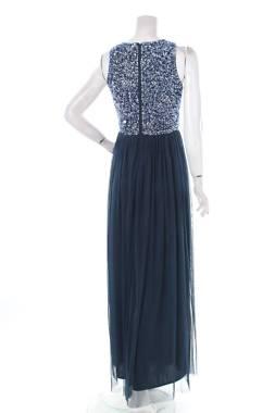Официална рокля Lace & Beads2