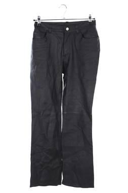 Дамски кожен панталон Newport News1