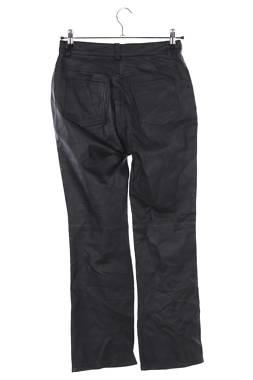 Дамски кожен панталон Newport News2