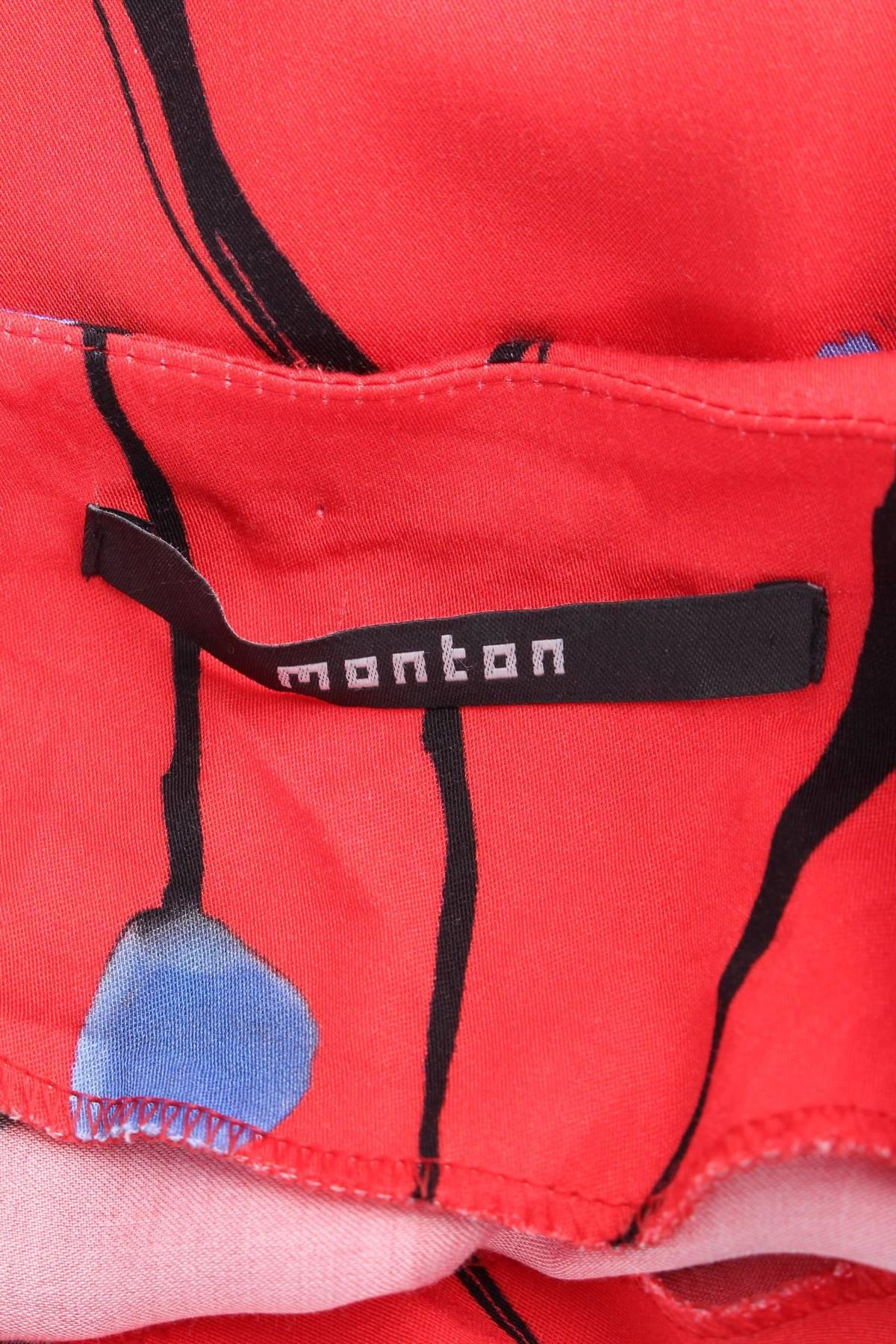 Дамска блуза Monton3