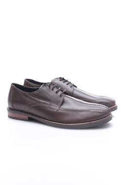 Мъжки обувки Ben Sherman1
