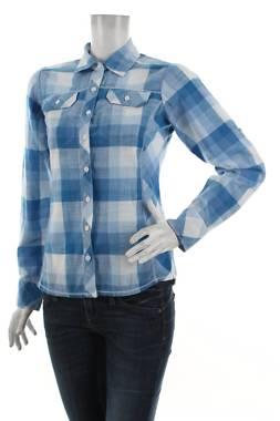 Дамска риза Columbia1
