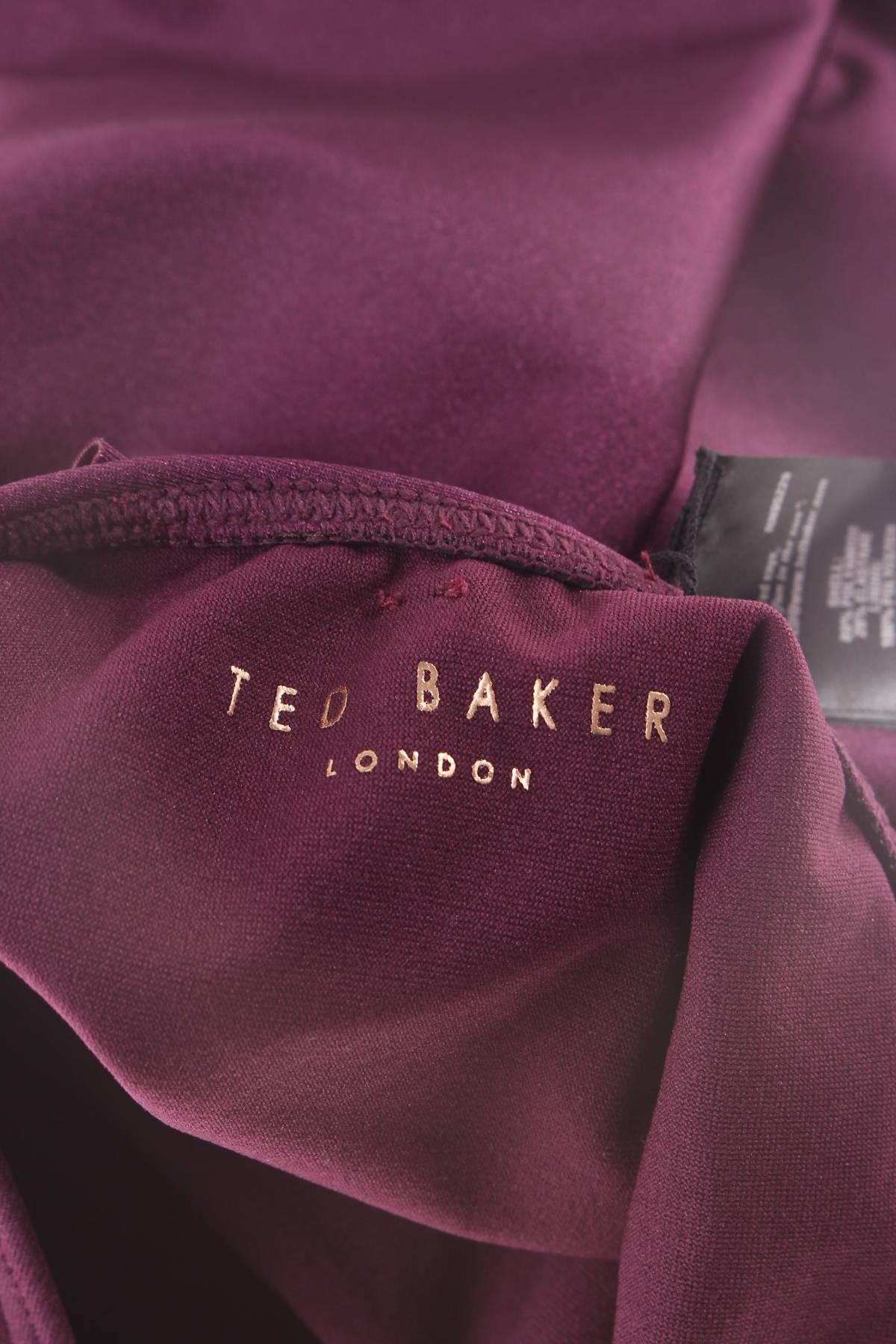 Цял бански Ted Baker3