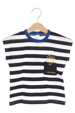 Детска тениска Petit Bateau1