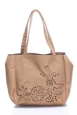 Дамска кожена чанта Jennifer1