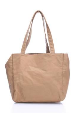 Дамска кожена чанта Jennifer2