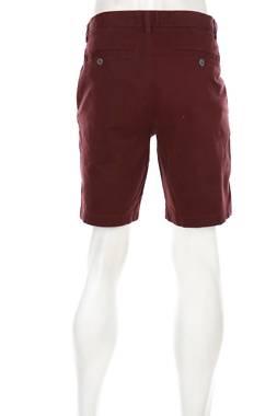Мъжки къс панталон Burton2