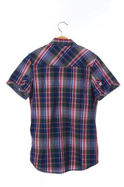 Детска риза Petrol1