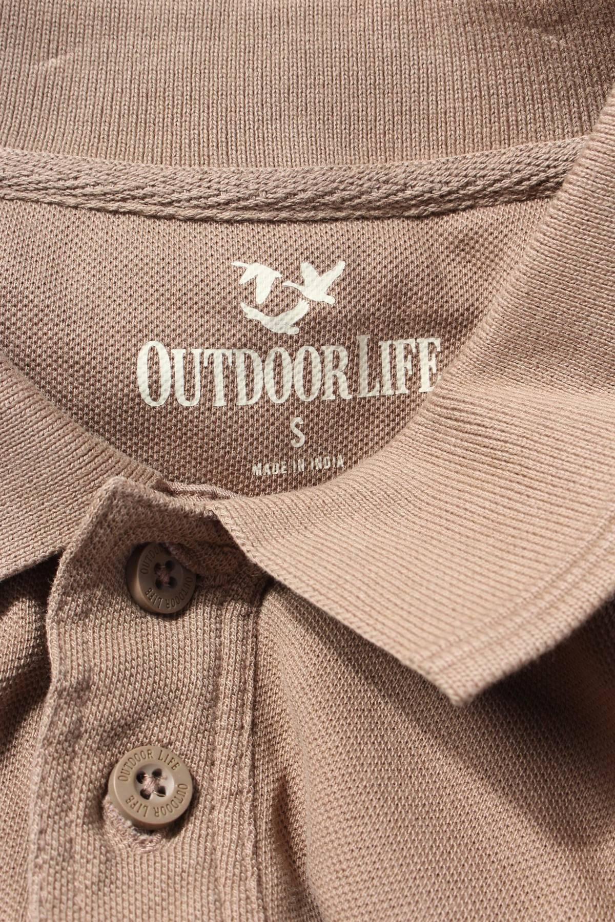 Мъжка тениска Outdoor Life2