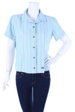 Дамска риза Jack Wolfskin1