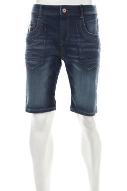 Мъжки къси дънки Cars Jeans1