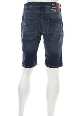 Мъжки къси дънки Cars Jeans2