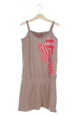 Детска рокля Puma1