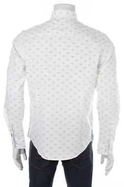 Мъжка риза Haze & Finn2